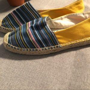 Sam Edelman Shoes - NWOT SAM EDELMAN | Verona Boho Festival Espadrille